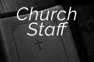Church Staff Logo